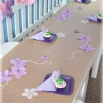 Tangled Disney Birthday Party Supplies and Favors