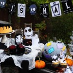 The Nightmare Before Christmas Birthday Party Ideas