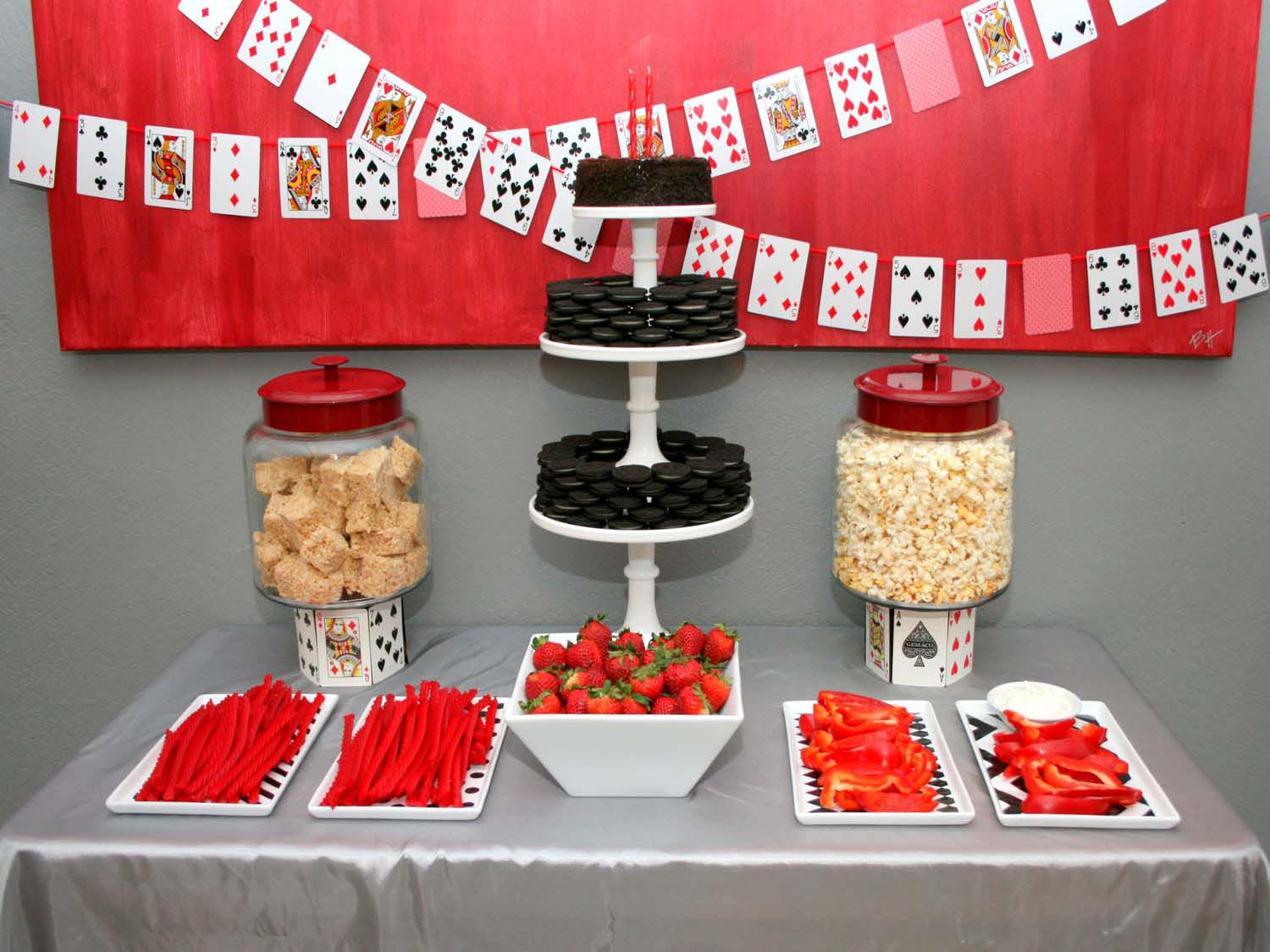 Theme for Retirement Party