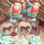 Western Themed Birthday Party Supplies